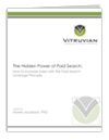 The Hidden Power of Paid Search