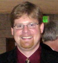 Garrett Todd
