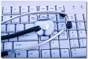 keyboard-stethoscope